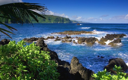 hawaii 500x313 - Travel Contests: May 19, 2015 - Costa Rica, Chile, Hawaii & more