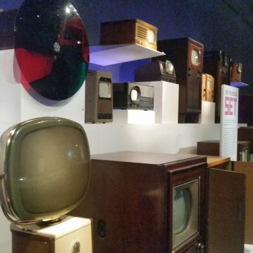 old televisions museums 500x500 - A visit to the Museum of the Moving Image in Astoria, Queens, New York