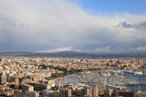 palma de mallorca spain 500x333 - Top 10 things to do in Palma de Mallorca, Spain: Around The World