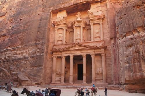 petra jordan 500x332 - Travel Contests: October 10, 2018 - Spain, Jordan, Florida, & more