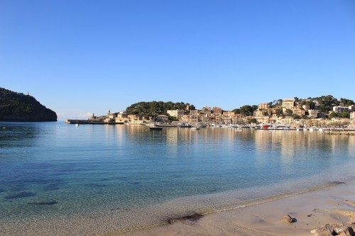 port de soller mallorca 500x333 - Soller, Mallorca, Spain: Around The World