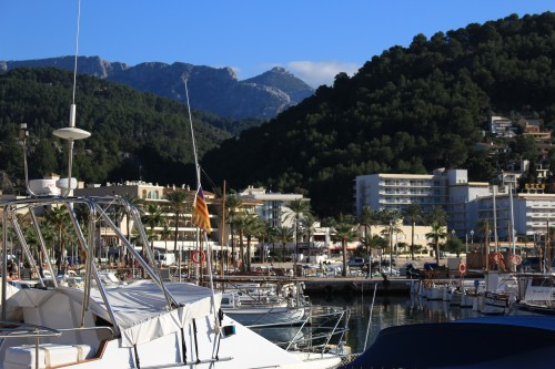 port de soller serra tramuntana mallorca 500x333 - Soller, Mallorca, Spain: Around The World