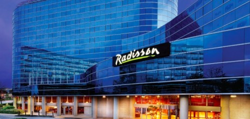 radisson hotels 500x238 - Radisson Hotels Summer 2015 promo: Stay 2 nights, get 50% off a future stay