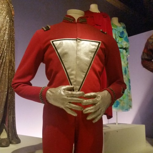 robin williams mork costume museum 500x500 - A visit to the Museum of the Moving Image in Astoria, Queens, New York
