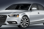 silvercar audi a4 150x100 - How to rent a car if you're under 25 - use Silvercar!