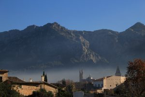 soller mallorca smoke 300x200 - A day trip from Palma to Soller, Mallorca, Spain