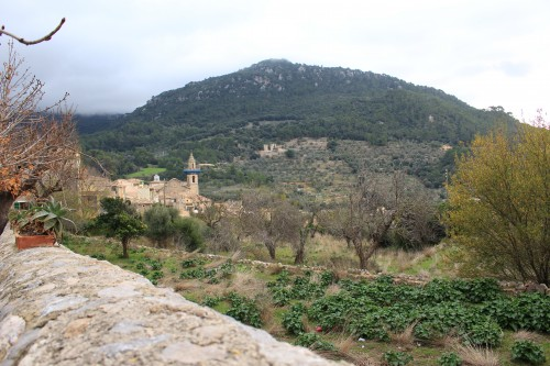spain valldemossa 500x333 - Valldemossa, Mallorca, Spain: Around The World