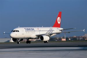 turkish airlines a320 crashes into jetbridge