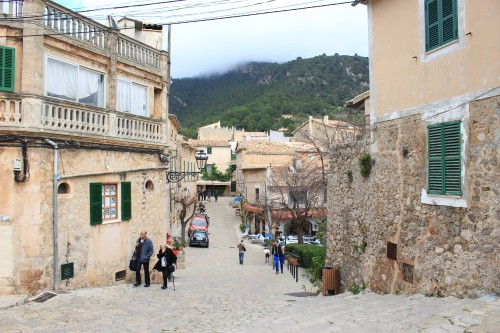 valldemossa spain 500x333 - Valldemossa, Mallorca, Spain: Around The World