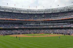 yankee stadium 300x200 - One busy day in New York City: Bronx Brewery, Yankees, Last Week Tonight & more