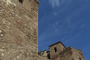 alcazaba malaga spain 300x200 - Photo of the Day: Alcazaba of Malaga, Spain