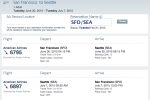 american reservation codeshare 150x100 - How to get an Alaska Airlines record locator for a flight booked on American Airlines