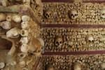 chapel of bones capela dos ossos faro 150x100 - Photo of the Day: Chapel of Bones, Faro, Portugal