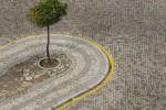 faro portugal cobblestones 150x100 - Photo of the Day: Street mosaic, Faro, Portugal