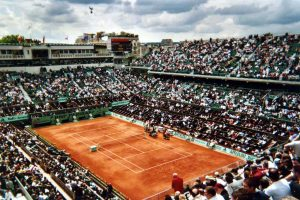 french open 300x200 - Travel Contests: June 3, 2015 - Morocco, French Open, Mexico & more