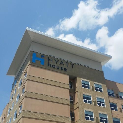 hyatt house pittsburgh south side 500x500 - Hyatt House Pittsburgh South Side: Hotel Review
