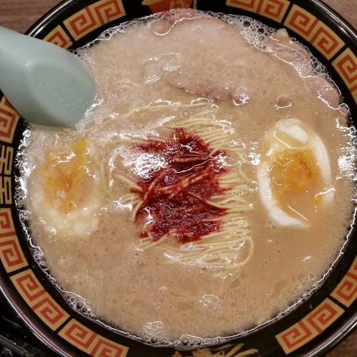ichiran-ramen-tonkotsu