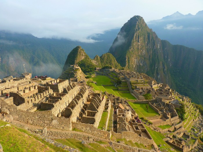 machu picchu 700x525 - Travel Contests: November 22, 2017 - Peru, Fiji, Star Wars, & more