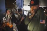 matthew pritchard gumball 3000 150x100 - TV star Matthew Pritchard urinated on Dolph Lundgren during plane flight