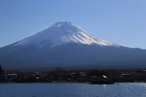 mt fuji lake kawaguchiko 300x200 - Travel Contests: November 14, 2018 - Japan, Barbados, Tahiti, & more