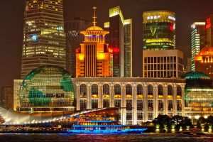 shanghai china 300x200 - Travel Contests: June 17, 2015 - Shanghai, Anguilla, Chile & more