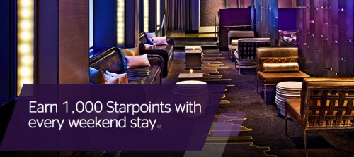 starwood summer 2015 promotion 500x223 - Starwood announces Summer 2015 promotion - SPG Make It Count
