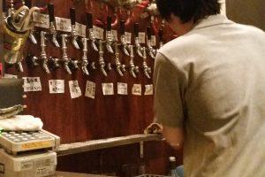 ant n bee roppongi 300x200 - The best craft beer in Tokyo, Japan