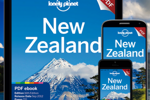free lonely planet new zealand guidebook 300x200 - Get a free Lonely Planet New Zealand guidebook from Air New Zealand