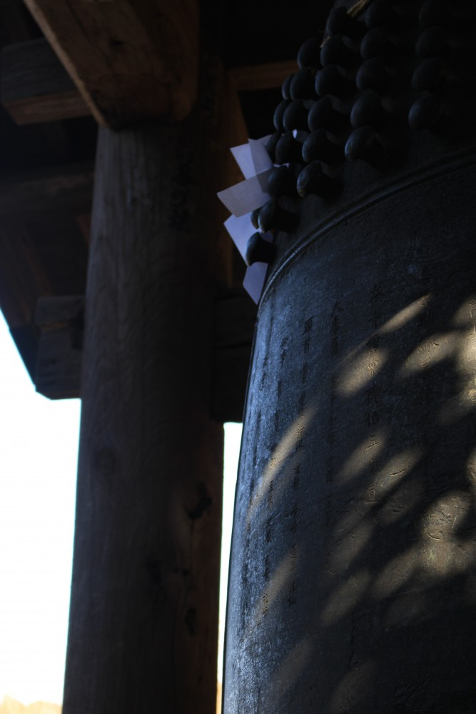 great bell engakuji 667x1000 - A day trip to Kamakura from Tokyo, Japan