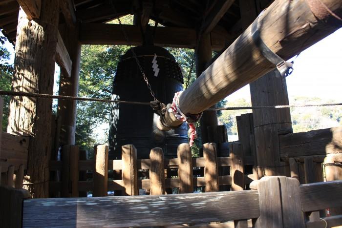 great bell kamakura 700x467 - A day trip to Kamakura from Tokyo, Japan