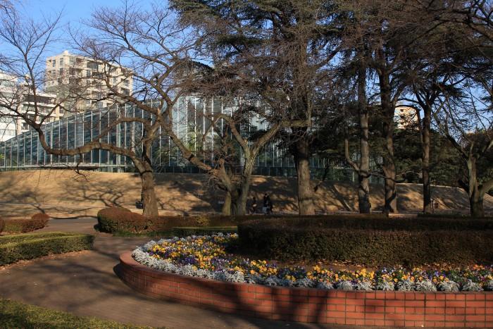 greenhouse-national-garden-tokyo