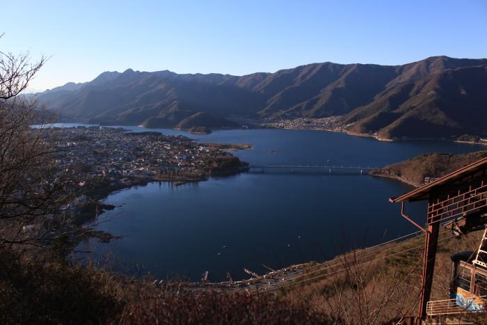 lake-kawaguchiko-japan