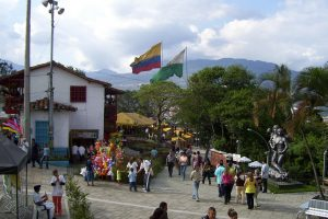 medellin colombia 300x200 - Travel Contests: July 29, 2015 - Colombia, Austin, Hawaii & more