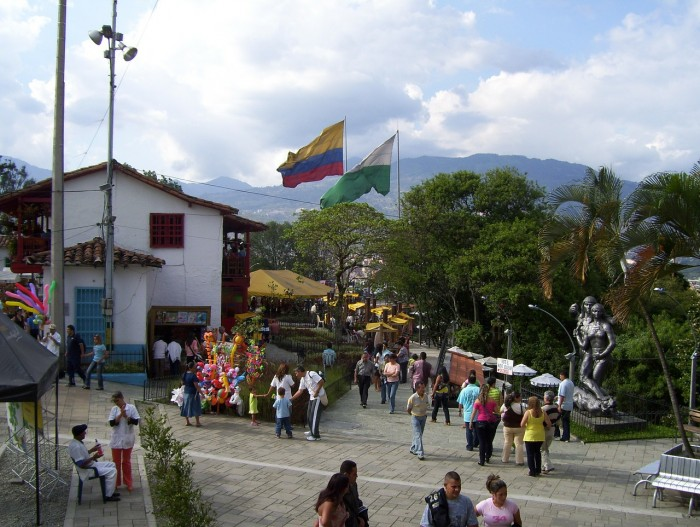 medellin colombia 700x527 - Travel Contests: July 29, 2015 - Colombia, Austin, Hawaii & more