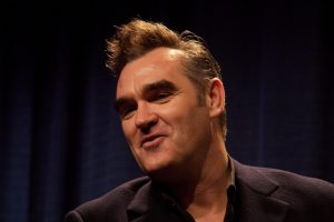 morrissey 300x200 - Morrissey claims he was groped by a security officer at SFO