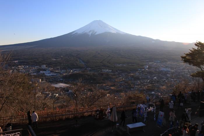 mount fuji japan 700x467 - A day trip to Mt. Fuji & Kawaguchiko from Tokyo, Japan