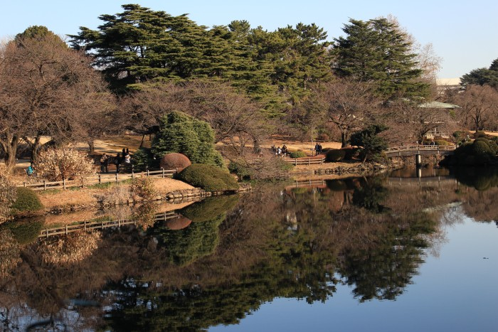 national-garden-tokyo