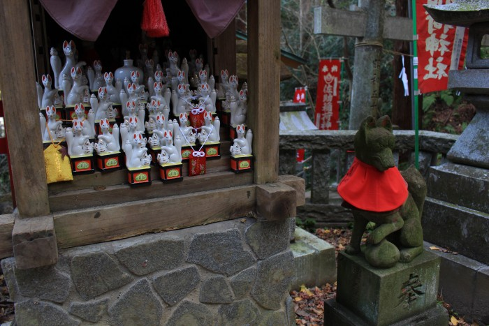 Sasuke-Inari-Shrine