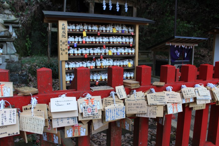 sasuke inari shrine kamakura 700x467 - A day trip to Kamakura from Tokyo, Japan