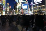 shibuya crossing tokyo 150x100 - Travel Contests: November 18, 2015 - Tokyo, Rome, Super Bowl & more