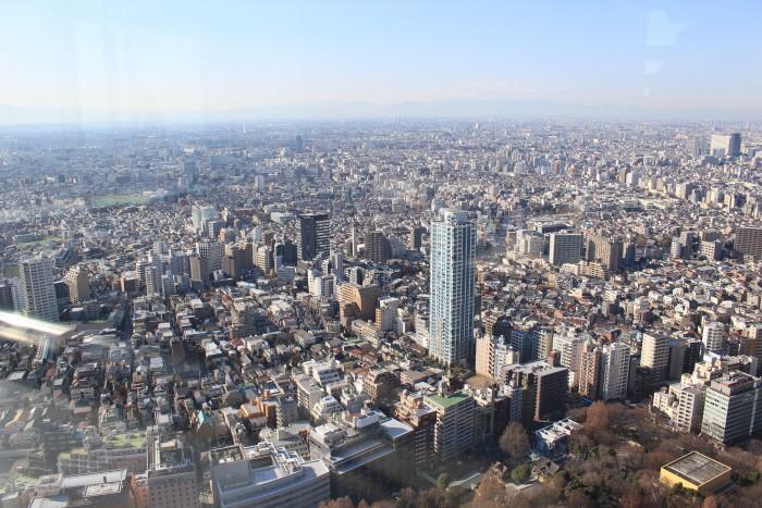 shinjuku-tokyo-government-building