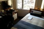 tokyu stay nishi shinjuku rooms 150x100 - Tokyu Stay Nishi Shinjuku hotel review: Around The World