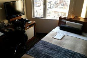 tokyu stay nishi shinjuku rooms 300x200 - Tokyu Stay Nishi Shinjuku hotel review: Around The World