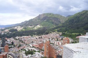 bogota colombia 300x200 - Travel Contests: August 26, 2015 - Nicaragua, Colombia, Hawaii, & more