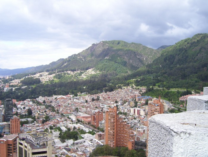 bogota colombia 700x527 - Travel Contests: August 26, 2015 - Nicaragua, Colombia, Hawaii, & more