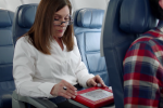delta safety video etch a sketch 150x100 - Another new inflight safety video from Delta