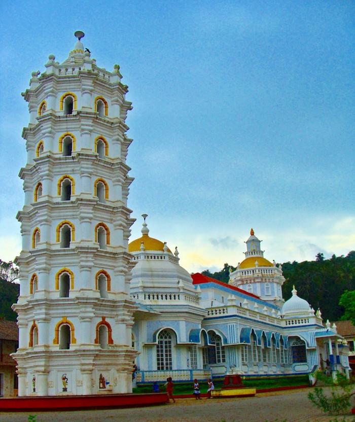 goa india 700x832 - Travel Contests: August 12, 2015 - India, Ireland, St. Croix & more