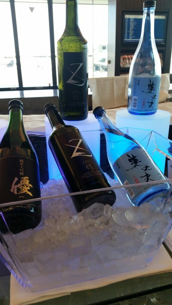 jal-first-class-lounge-sake-bar