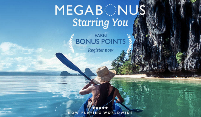 marriott megabonus fall 2015 700x407 - Fall 2015 Marriott Megabonus announced with personalized bonus offers