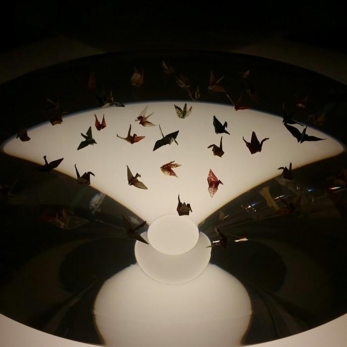 Sadako-Sasaki-paper-cranes